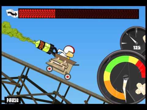 Кик Бутовски против Шпионок Барби – Кик Бутовски VS. Барби. Супер Гонка. Мультфильм на русском