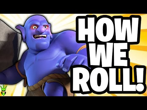 THIS IS HOW WE ROLL! - TH10 Free to Play Ep. 3 -