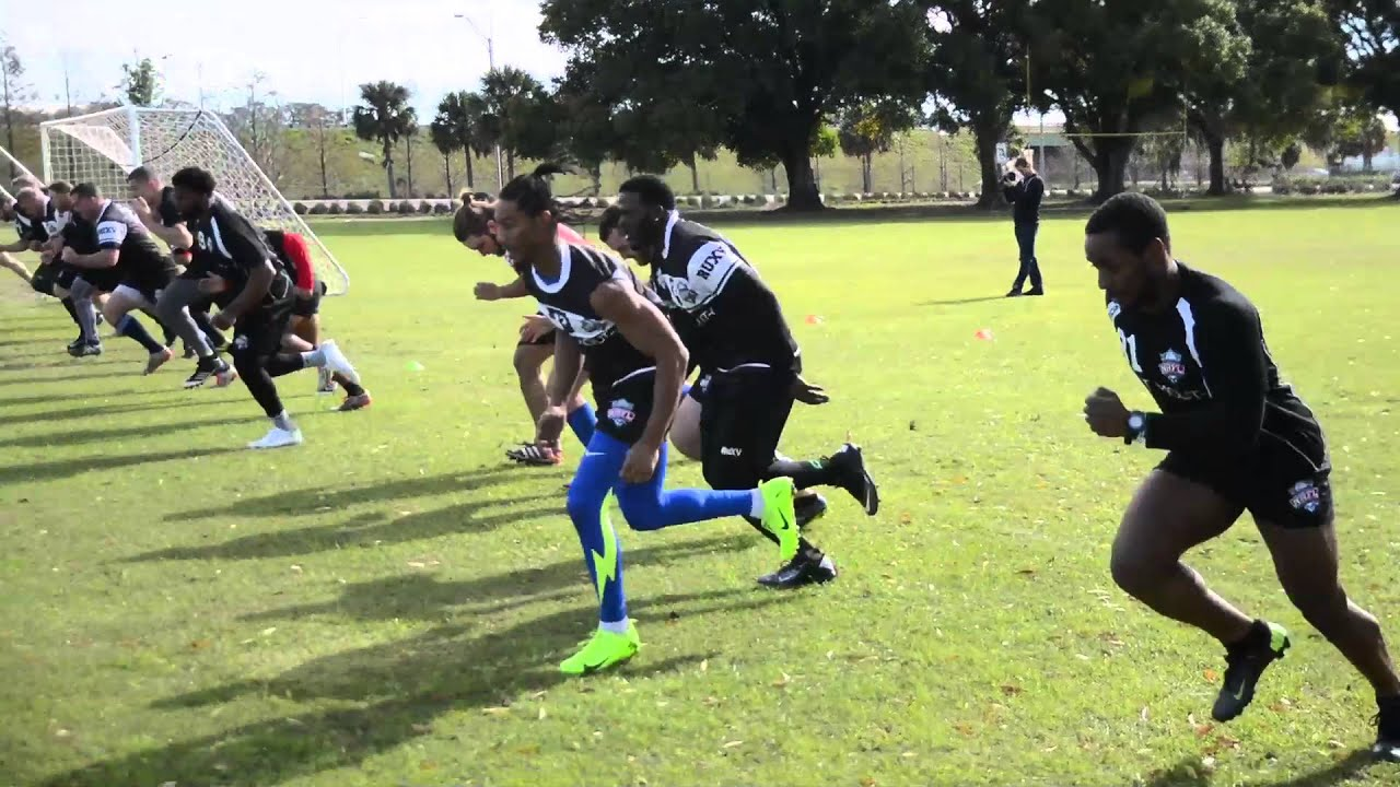 Download Carl Joseph 2016 Rugby Combine