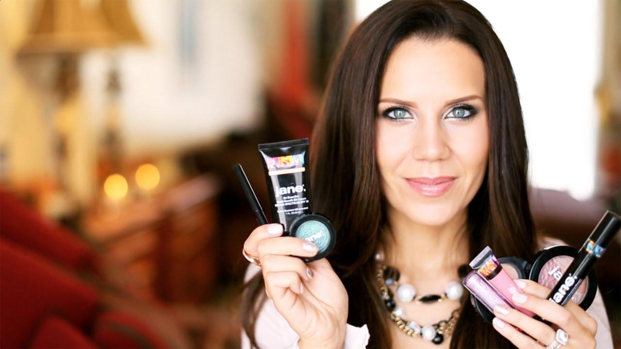 FAVORITES & HATE ITS | Jane Cosmetics