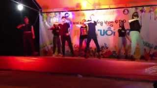 Cheri Cheri Lady - GoodBoy - QTKD Dance cover - Hội trại truyền thống khoa QTKD UFM lần 2 (2015)