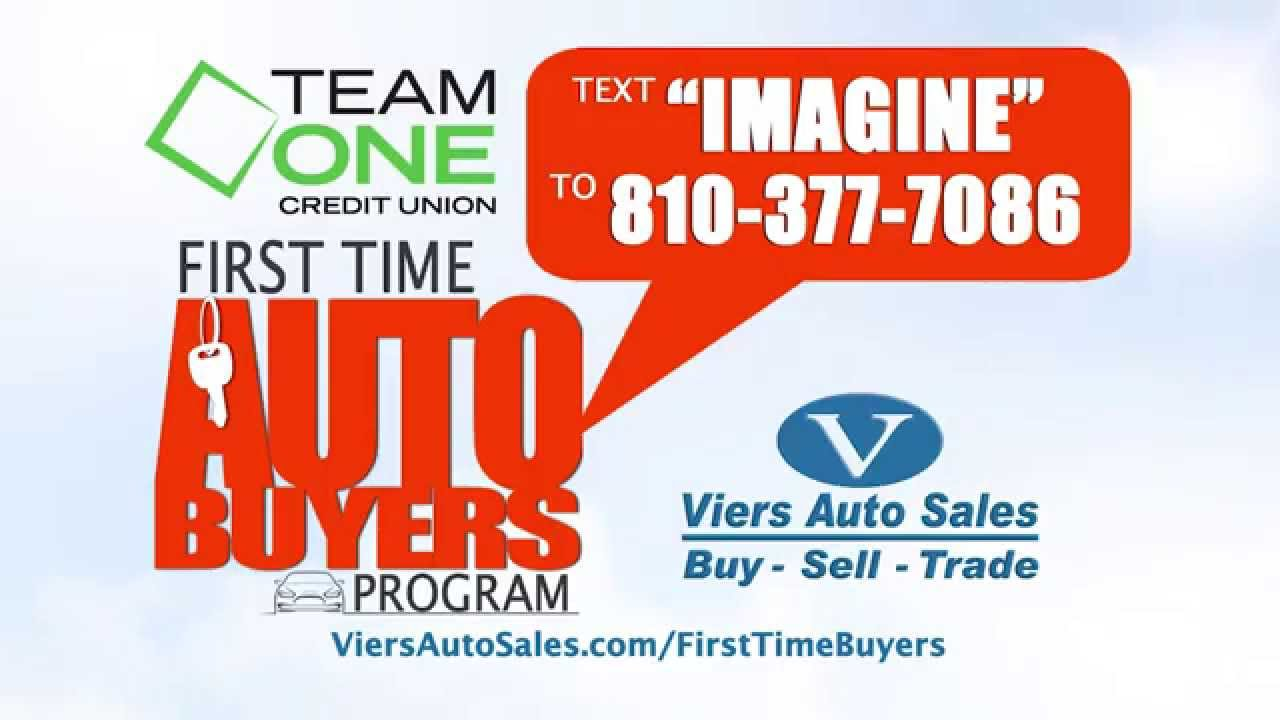 viers auto sales first time auto buyers program youtube. Black Bedroom Furniture Sets. Home Design Ideas