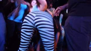 Turquoise Jeep - Treat Me Like A Pirate - Live In Baltimore 4/26/2013