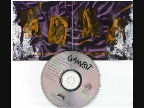 Gambit st CD track 6 Rock the Guns