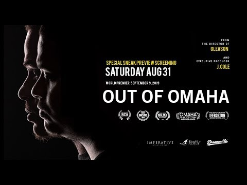 """2019 Capital City Black Film Festival: """"Out Of Omaha"""" Q&A With Darcell Trotter"""