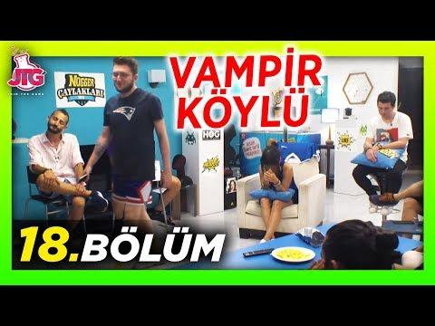 HOG VAMPİR KÖYLÜ OYNUYOR! | GM EFE UYGAÇ
