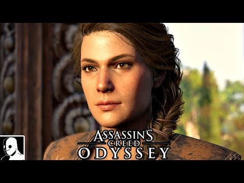 Assassins Creed Odyssey Gameplay German #4 - Geld eintreiben - Lets Play Assassins Creed Deutsch