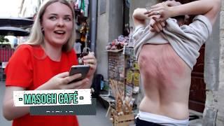 Masoch Café | İlginç Barlar | Ukrayna/Lviv 🇺🇦