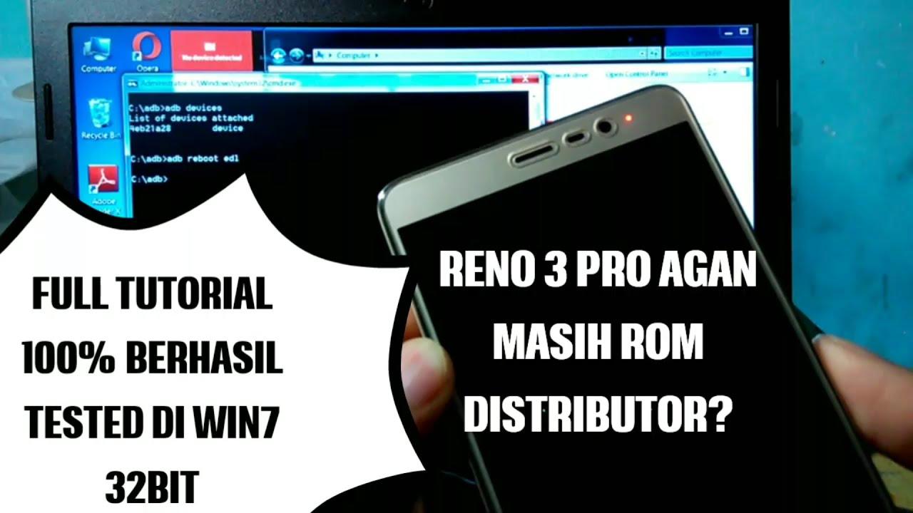 Cara Flash Xiaomi Redmi Note 3 Pro Tanpa Unlock Bootloader