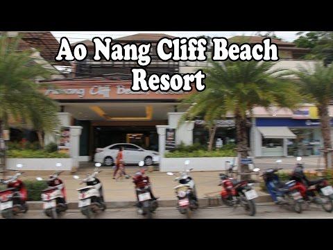 Ao Nang Hotels: Ao Nang Cliff Beach Resort, Ao Nang Krabi, Thailand