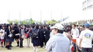2008友愛セールバザー 姪浜中学校