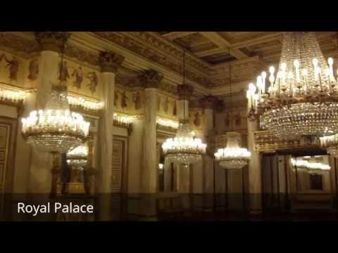Places to see in ( Turin - Italy ) Royal Palace