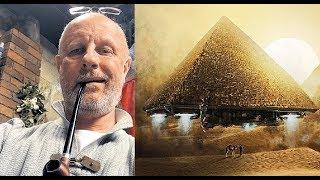 Гоблин - Про бетонные египетские пирамиды