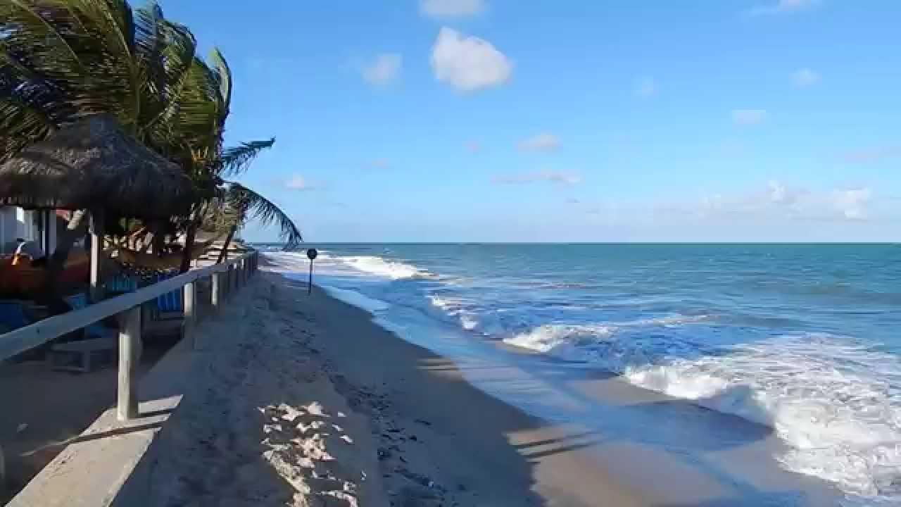 Resultado de imagem para praia de jacumã