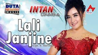 Download lagu INTAN CHACHA - LALI JANJINE [OFFICIAL]