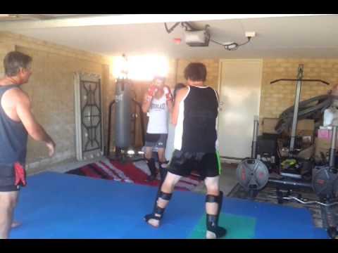 Ellenbrook sunday fight club
