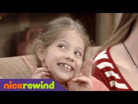 Michelle Trachtenberg on Clarissa Explains It All  The Splat