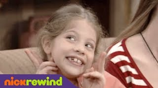 Michelle Trachtenberg on Clarissa Explains It All | The Splat