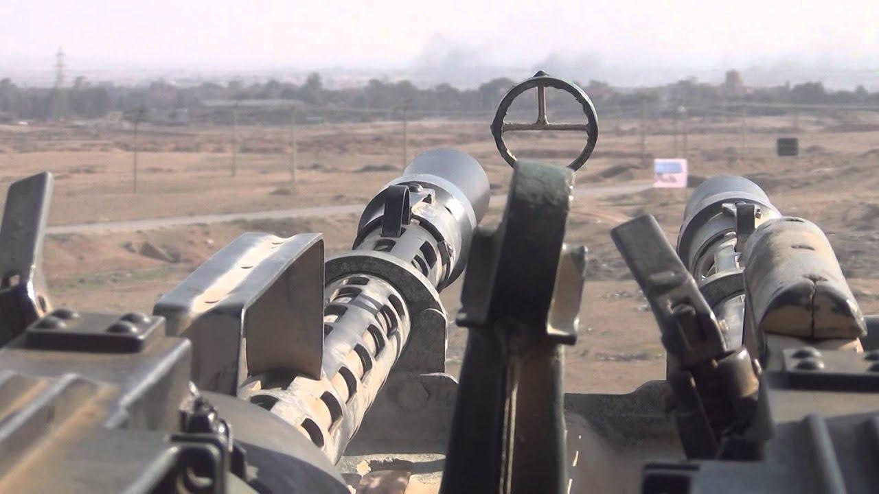 اصطياد قوات سوريا الديمقراطية لمفخخات الدواعش في الشدادي