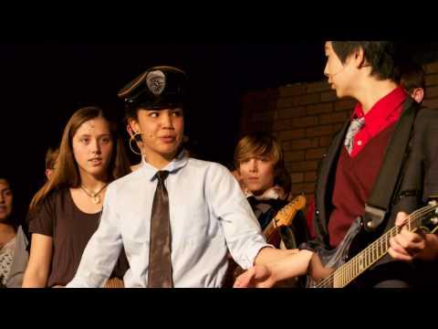 "Renbrook School Present ""School of Rock"" a Compilation"