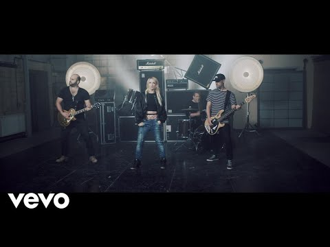 Guano Apes - Open Your Eyes (Official Music Video) ft. Danko Jones mp3
