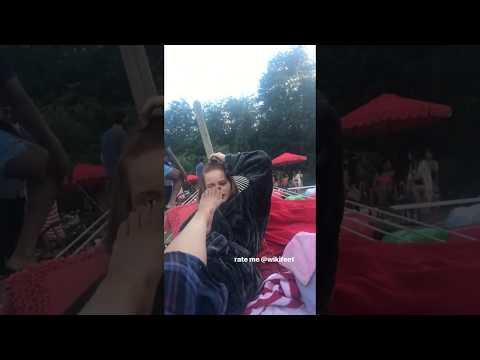 Camila Mendes's Feet