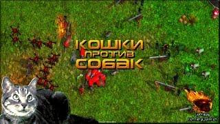 """игра """"Кошки против Собак"""" вконтакте"""