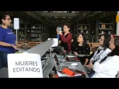 Mexican feminist group goes online to demand gender equality