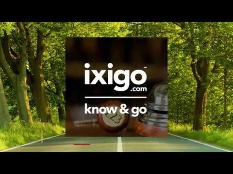 Ixigo App | Now book a Cab Without Internet Connection