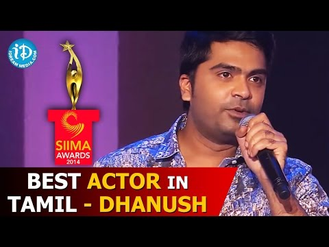 siima wards dhanush video watch HD videos online without