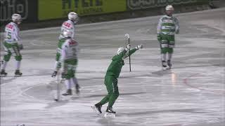 Elitserien Hammarby Västerås SK