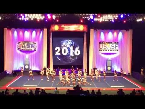 ACX Kat Daddies - Worlds 2016 - MedCoed5