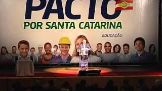 Pacto pela Educação: Programa prevê investimentos de R$ 500 milhões no ensino público