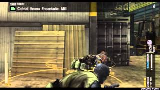 MGS: Peace Walker - Episode 4-2 (Uncut Commentary)