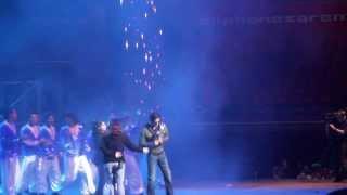 SRK Temptation Reloaded - 1234 Get on the Dancefloor