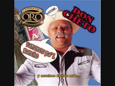 DON CHETO - CHULAS FRONTERAS