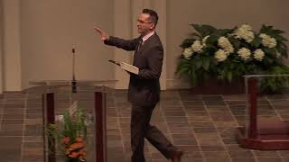 5/29/2021 - Pastor John Mutchler - Separate Meal, 4K and Unified