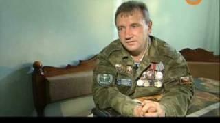 Чечня. Волчьи ворота. part 5