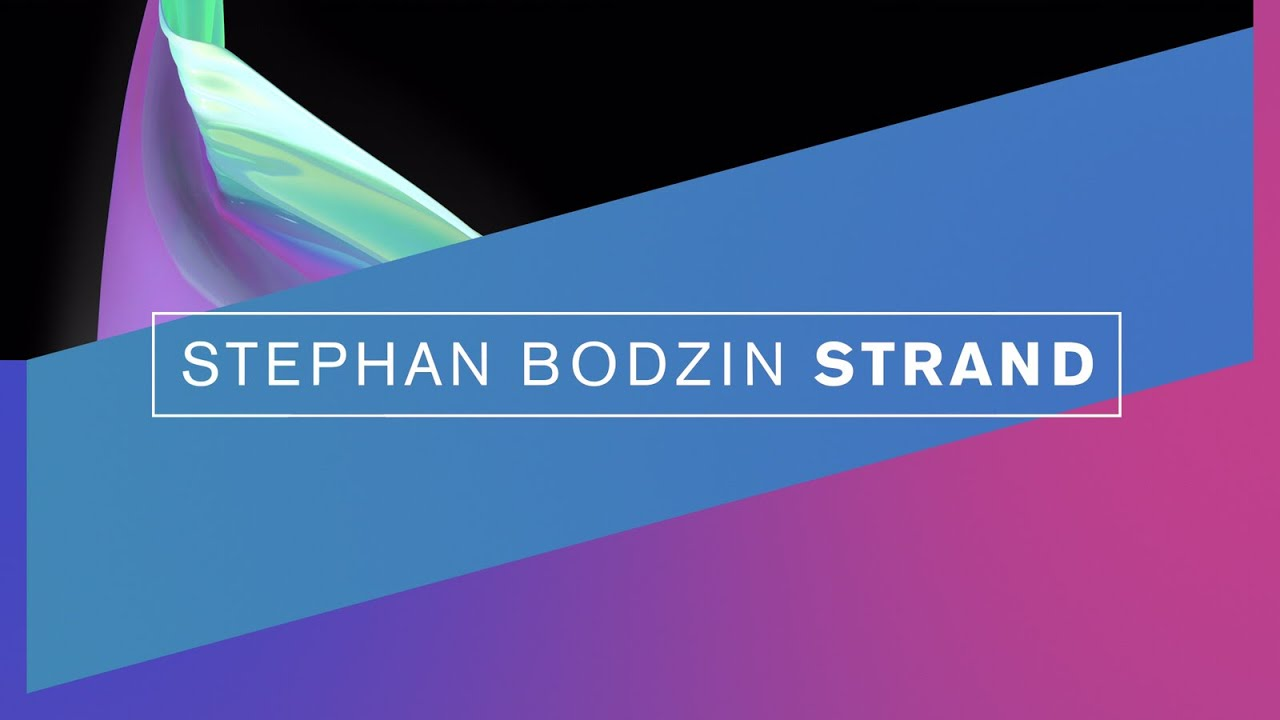 stephan-bodzin-strand-stephan-bodzin