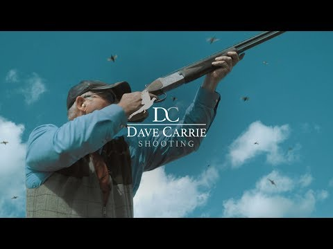 Worlaby's Traditional Lincolnshire Partridge Shoot With a Cr