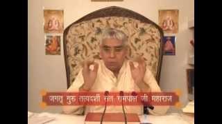 Wrong bhakti in Garib Das Panth (Chhudani, Haryana)