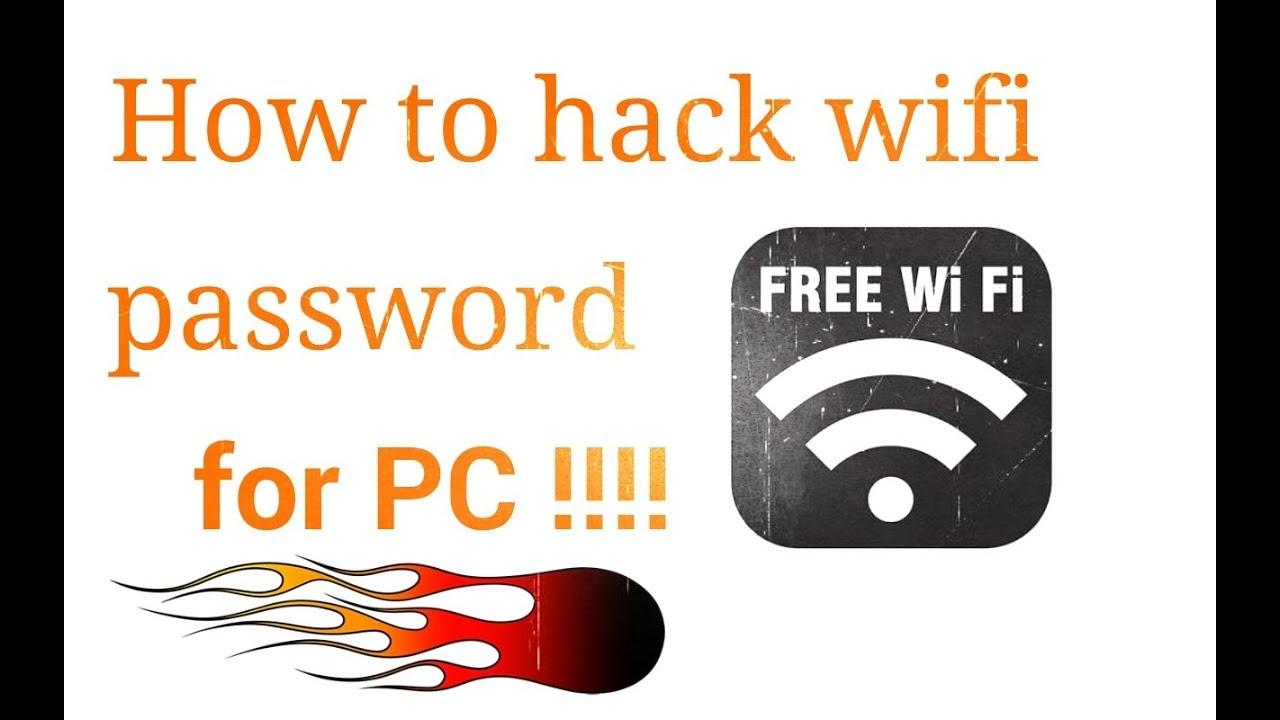 100 working wifi password hacker for pc