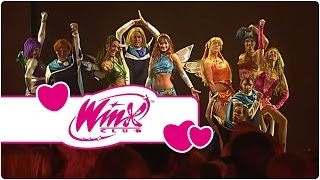 Winx Club - On Tour [VOLLEDIGE THEATERSHOW]