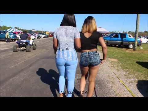 Veltboy314 - Freak Nik 2K17 Car Show Full Video (Montgomery, Alabama) 4-1-2017