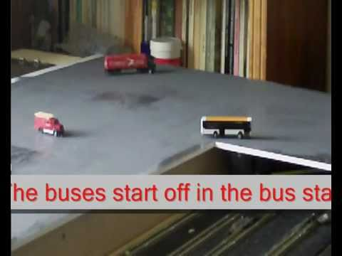 N Gauge Layout Commission – Video 4