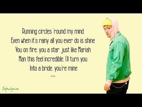 Mine - Bazzi (Lyrics)