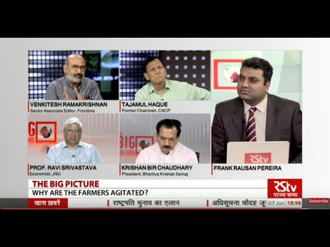 The Big Picture: Farmers' Agitation: Reasons, Solutions