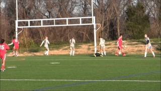 2011 Annandale Premier Cup - Freestate Sorm (MD) vs New Jersey Rush Nike (NJ) Featured Highlights