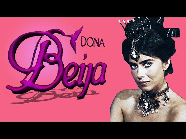Dona Beija (Cenas do Próximo Capítulo) - REDE MANCHETE - 1986
