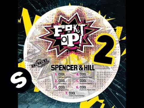 Spencer & Hill - Cool (Gabry Ponte Remix)